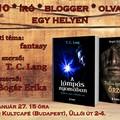 Nr. 10 Író * blogger * olvasó - egy helyen