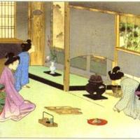 Urasenke - Tea útja, japán teaművészeti előadás Budapesten