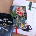 Sir Morton project