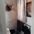 Teljes értékű fürdőszoba 2 négyzetméteren
