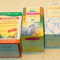 Méregtelenítő, salaktalanító teák