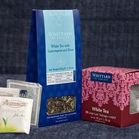 Fehér teával az egészségért!
