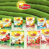 A Lipton beújított!