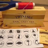 Tea for two - avagy tea két főre