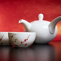 A japán teák elbűvölő világa
