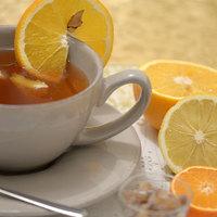 Vince-nap és teabemutató!