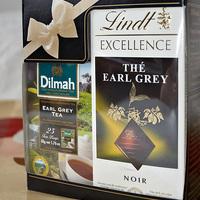 Itt az Earl Grey-es csoki!