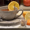 Ötórai tea - angol társalgási klub