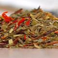 Mate tea - a jótékony serkentő