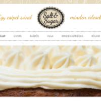 Vendégposzt #3: Matchás kókuszkocka a Salt & Sugar blog szerzőjétől