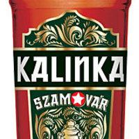 Szamovár, vodka, Kalinka!
