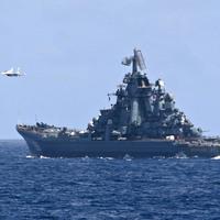 A Projekt 1144 Orlan/Kirov cirkálók, 4. rész és a Projekt 1941 Titan felderítő hajó