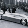 GyártásTrend cikk - A szárazföldi sebességrekordok története
