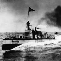 Legkedvesebb hajóim - A Turbinia (1894) 1. rész