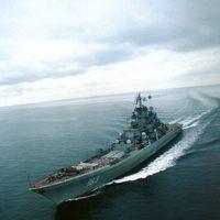 A Projekt 1144 Orlan/Kirov osztályú, nehéz nukleáris irányított rakétás cirkálók, 1. rész