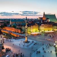 10 tuti tipp Varsóban