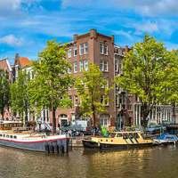 10+1 különleges amszterdami látnivaló