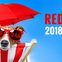 RED DAY -  Az utazók piros betűs ünnepe