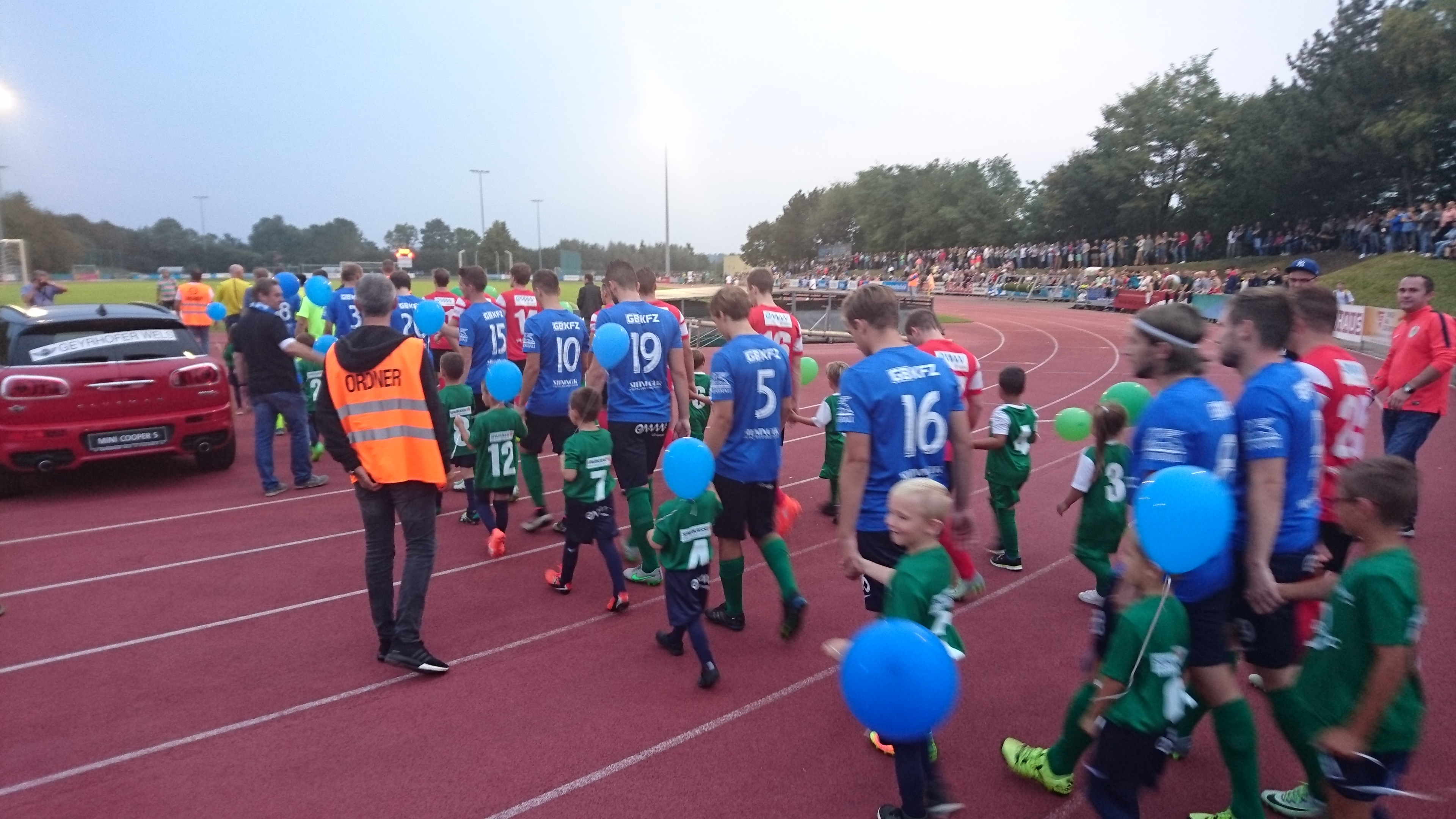 WSC Hertha Stadion