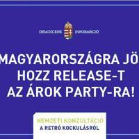 Ha Magyarországra jössz...