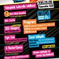 PixelCon találkozó májusban