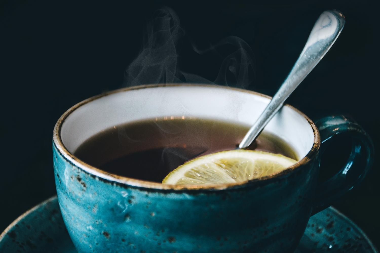 Detox limonádé