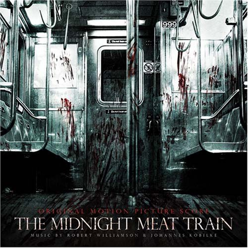 Éjféli etetés (Midnight Meat Train, 2008), amerikai thriller - (TubeLoad)
