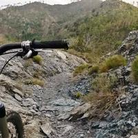 Sikeres tesztelés felemás sikerrel: az új Pilis bike útvonalak