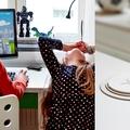 IKEA rendetvág a kábelek kusza szövevényében