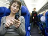 Mobileszközök a repülőn - repülő üzemmódban