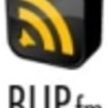 Blipster: Letölthető kliensprogram a Blip.fm-hez