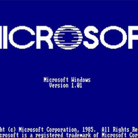 A Windows evolúciója képekben 1985-2009
