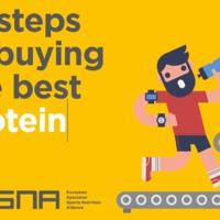 Rizs, borsó, szója vagy tejsavó? Megmondja nekünk az European Specialist Sports Nutrition Alliance (ESSNA)!