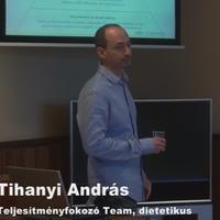 PARALIMPIAI FELKÉSZÍTŐ EDZŐK I. Konferenciája - Tihanyi András előadása II. rész