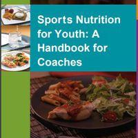 2018-as, frissített kiadvány: Sporttáplálkozás gyermekeknek - Sports Nutrition for Youth