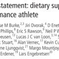 Megjelent a Nemzetközi Olimpiai Bizottság 2018-as étrend-kiegészítő konszenzus közleménye