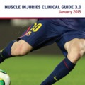 FCBARCELONA Muscle Injuries Clinical Guide 3.0 January 2015, F-MARC Football for Health és sok ezer oldal egyéb irodalom