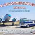 Goldtimer nap - Budaörs 2016.