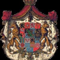 A Szász-Coburg-Gotha család cabinet portréi