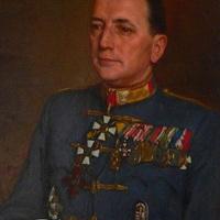 Vitéz Bakay Szilárd altábornagy (1892-1947) kitüntetései és érdemrendjei