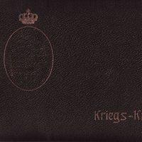 A Nagy Háború képeslapokon (Kriegs karten 1914-1918)