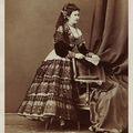 Wesselényi Róza bárónő