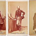 A Pejácsevich család néhány fotográfiája