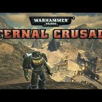 WH40k - Eternal Crusade (pre-alpha)