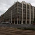 Viszi az állam az ingatlant - itt a Lex Sándor-palota