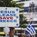 Görög válság – Üzenjük Viktornak, ilyen egy igazi csődhelyzet!
