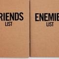 Lex barátok és ellenségek - az újabb adag