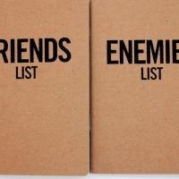 Lex barátok és ellenségek - folytatjuk