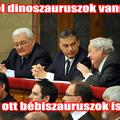 Így lett a legbaloldalibb párt a Fidesz