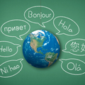 Alig beszélünk nyelveket, és még a nyelviskolamutyi is itt van